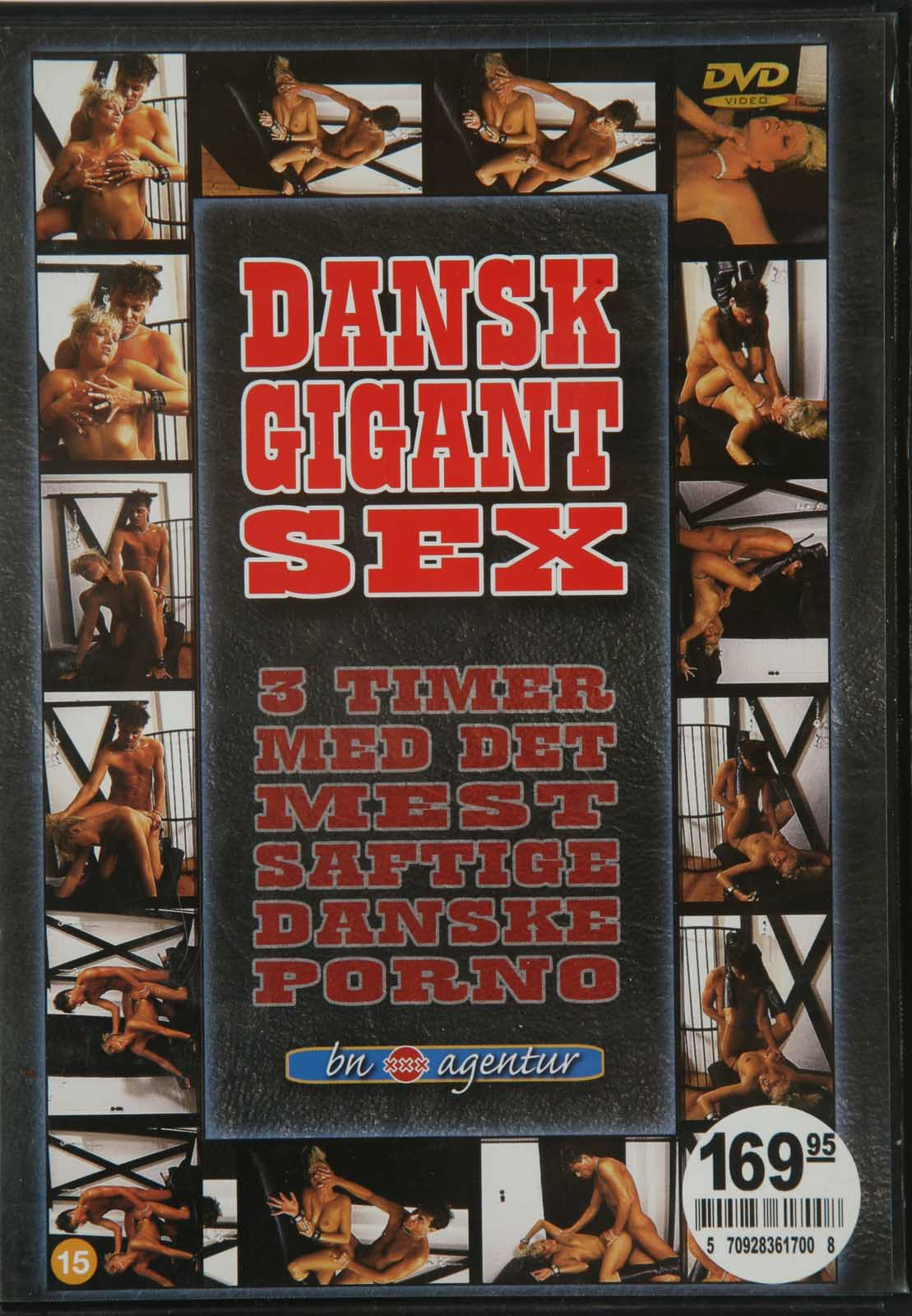gangbang København anal orgasme